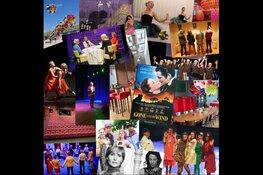 'Caleidoscoop' als opening theaterseizoen in het Scagon Theater