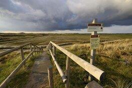 Geen toegang voor ecologen vakantiepark in duingebied Groote Keeten