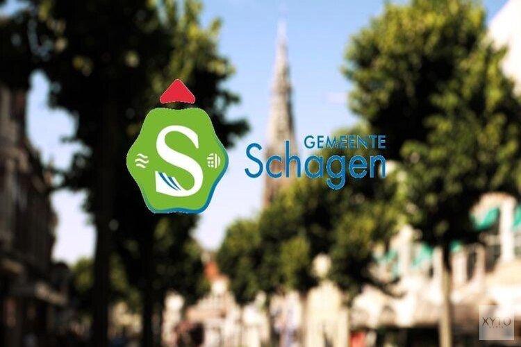 Bestuurders tekenen voor wegenoverdracht Schagen