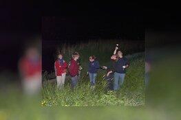Avondexcursie in Wildrijk, op zoek naar vleermuizen