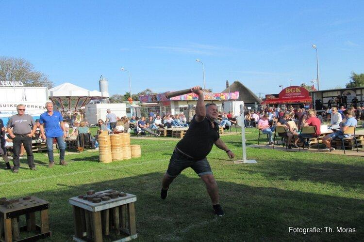 ATB-wedstrijden en katknuppelen speelden zondag de boventoon