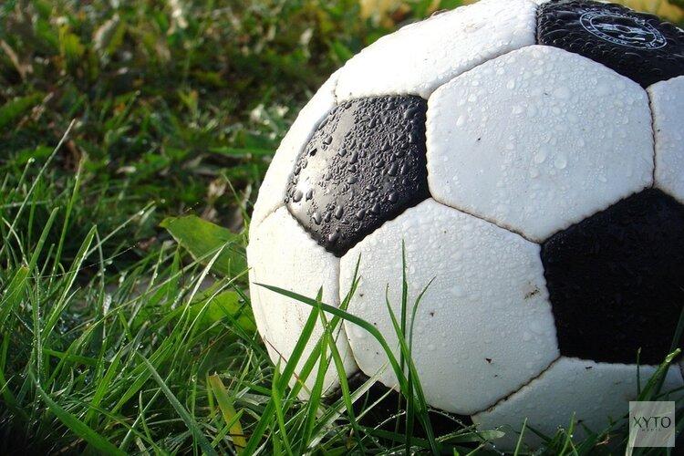 Zondag 4A: Winst voor Geel Zwart '30 en Sint Boys