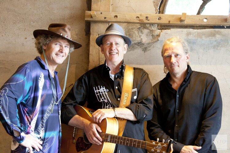 Hans Laduc met 'Music, Mysteries & Memphis (USA)' twee maal in Scagon De Luxe
