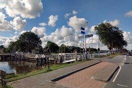 Sint Maartensvlotbrug afgesloten van 23 november tot 12 december