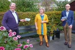 Veertig jaar schrijven in het Westfries: Uitverdan, een bloid boekie