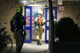 Vlam in de pan veroorzaakt brandje in woning Schagen
