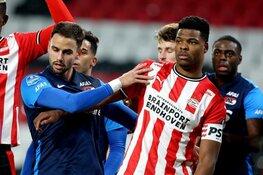 AZ werkt aan moraal met zege bij PSV