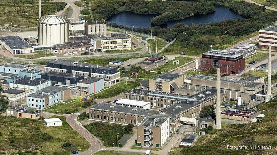 Consortium gaat nieuwe reactor Petten bouwen