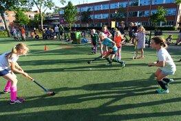 Nu ook op donderdag gratis sporten na school!
