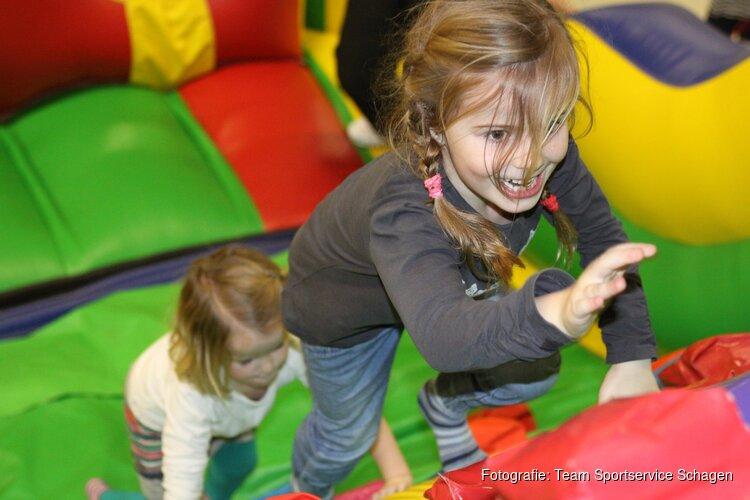 Springen in de vakantie met Super Jumping Schagen!