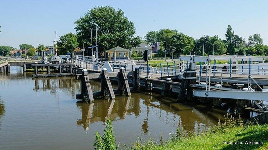 Giftig Chroom-6 ontdekt in provinciale brug: 50 bruggen onderzocht