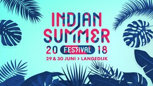 Big2 staat op Indian Summer Festival 2018