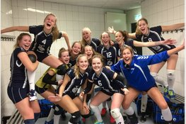 Dinto na spannend duel bekerfinalist