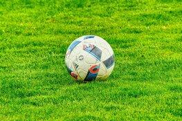 Vitesse'22 en Hollandia T delen de punten