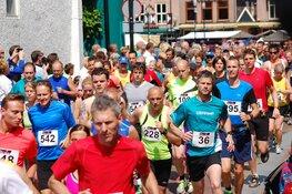 Sportief Schagen: van der Voort 10 Engelse Mijlen en verenigingenmarkt