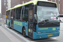 Busvervoer in Noordkop ligt vandaag en morgen plat: dit moet je weten