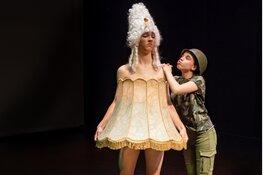 Frappant Jeugd presenteert 'mallotige' voorstelling  in het Scagon Theater