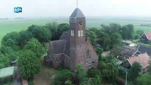 Koopje: voor slechts drie ton ben je eigenaar van deze kerk in Dirkshorn