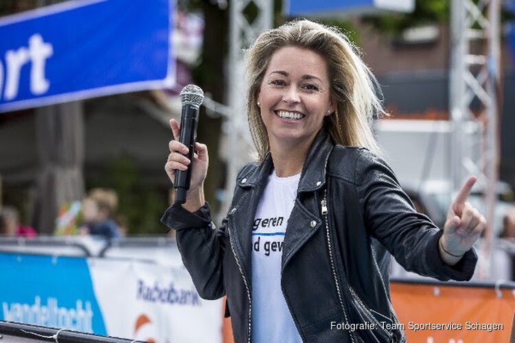 Ingrid Jansen jurylid Streetdancekampioenschappen