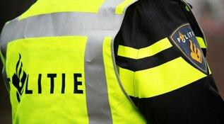 Schagenees (22) meldt zich bij politie voor brand bakkerij