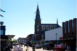 Lolbroeken verplaatsen verkeersborden in Schagen: route naar centrum is 'doolhof'