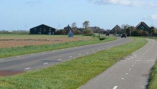 Twintig sociale huurwoningen Callantsoog