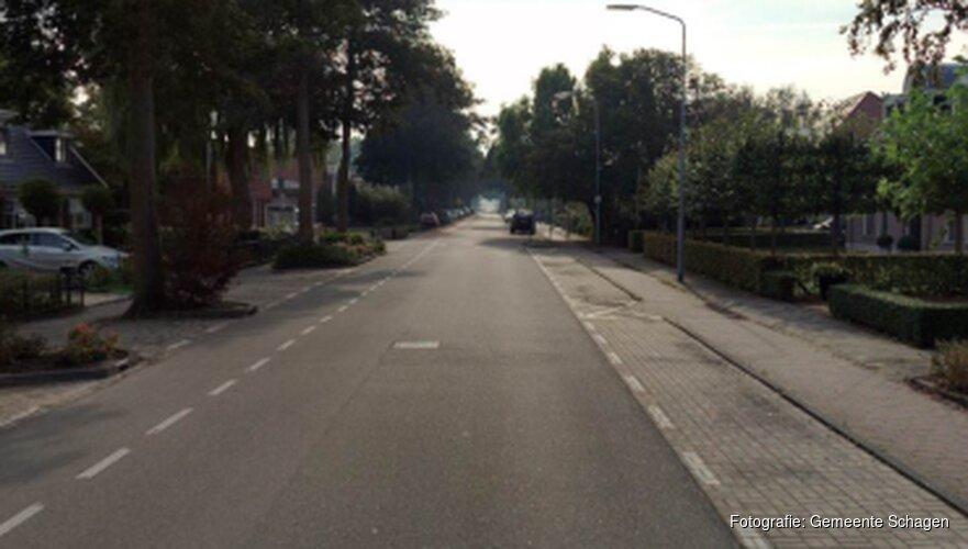 Inloopbijeenkomst werkzaamheden Schagerweg in Schagerbrug