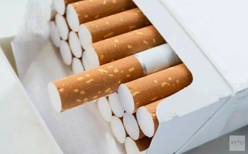 Vanaf nu geen sigaretten meer te koop bij KLM