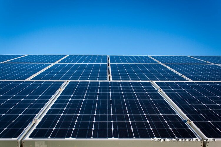 Zo wordt Nederland in 2050 energieneutraal