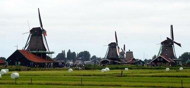 Grootste groei toerisme Noord-Holland