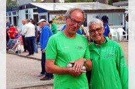 PON Schagen organiseert Adam & Eva Toernooi