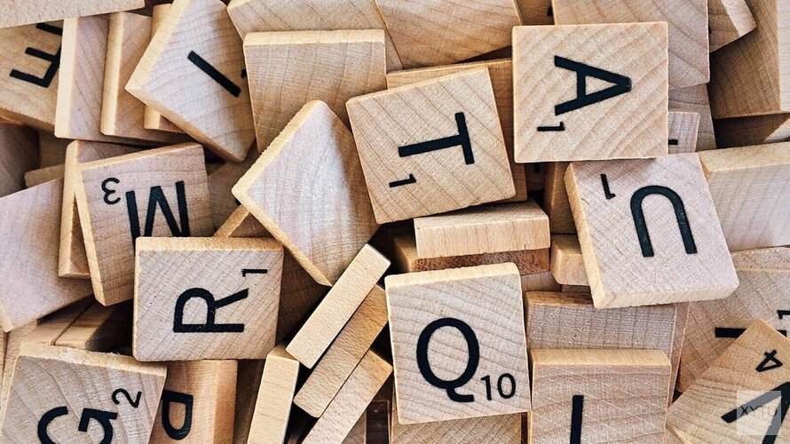 Week van de Alfabetisering in de bieb