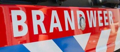 Weer brandje op geplaagd bungalowpark De Horn in Dirkshorn