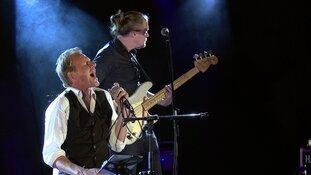 'Rock in de Kerk!' Een combinatie van spirituele beleving en geweldige muziek.