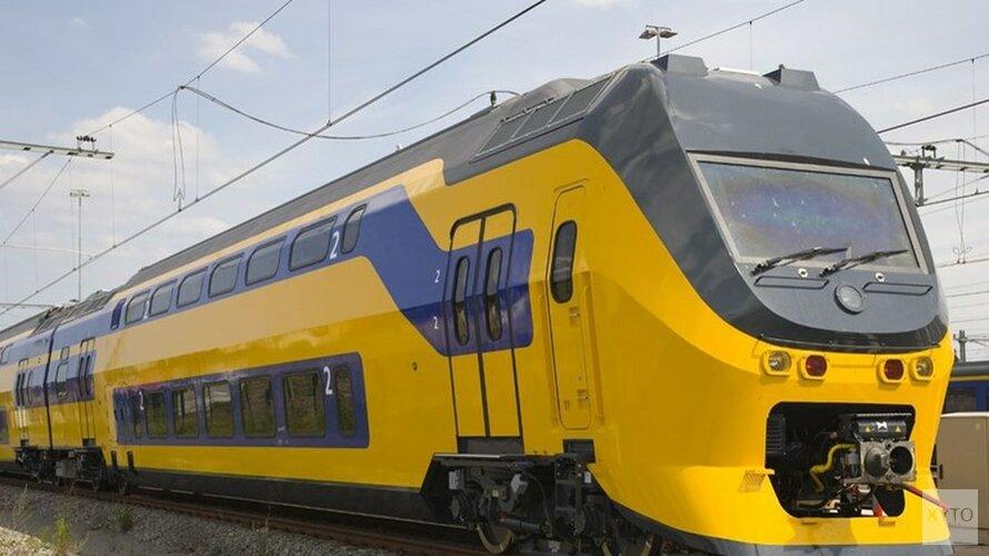 Zelfdoding op het spoor in Schagen
