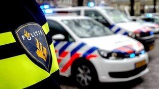 Schagernees (32) met ingenomen rijbewijs weer aangehouden