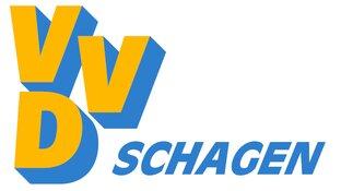 Openbare VVD-fractievergadering bij Boekhandel Plukker (Schagen)