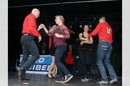 Schagen danst op koopzondag