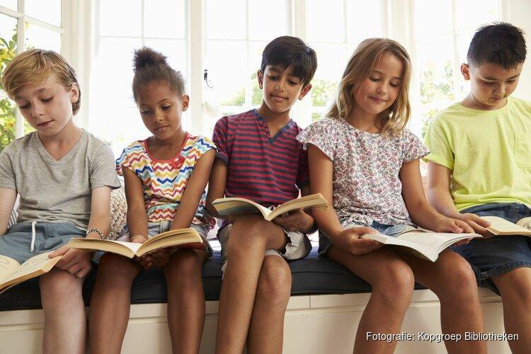 Vriendschap tijdens de Kinderboekenweek 3 t/m 14 oktober