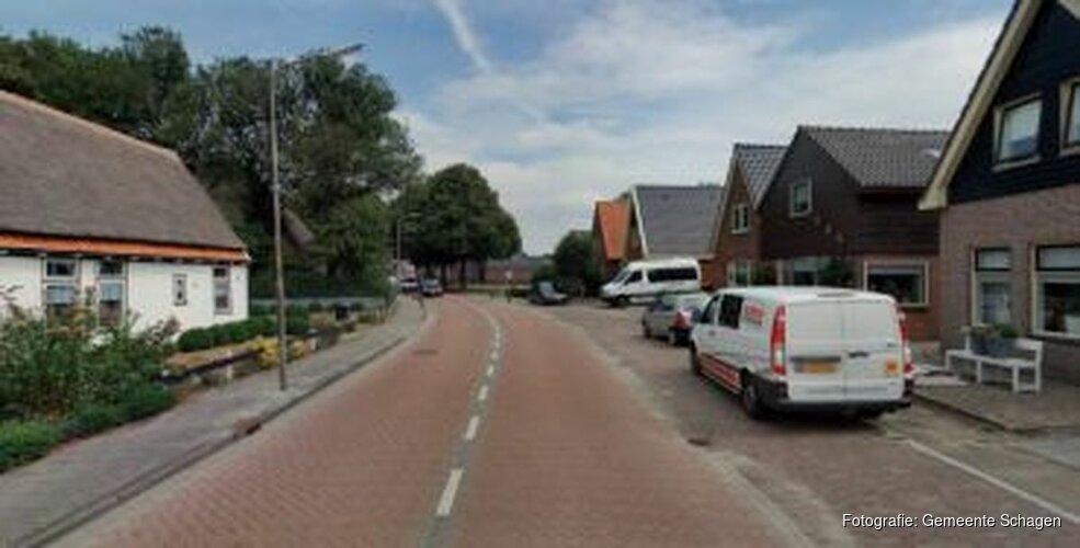 Inloopavond reconstructie Kalverdijk, Koorndijk en Dorpsstraat Tuitjenhorn