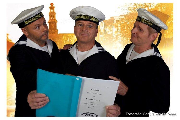 De Musical 'De Jantjes'