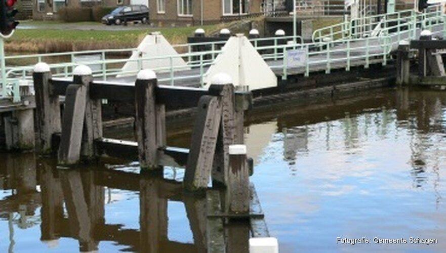 Vaste oeververbinding Burgervlotbrug weer op agenda De Kop Werkt!