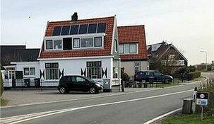 Herinrichting Duinweg / N502