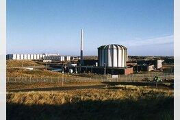 Kernreactor Petten uitgeschakeld na lekkage