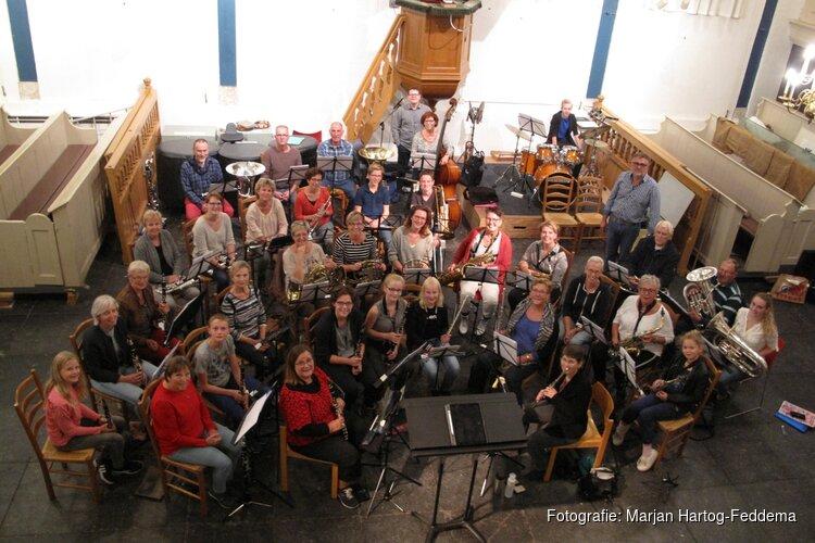 Harmonie De Eendracht & sopraan Sabine Kirsten  120-jarig jubileumconcert