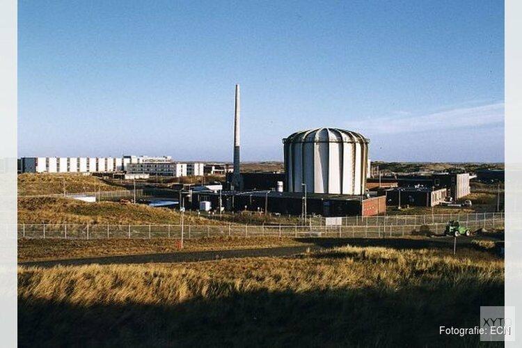 Kernreactor Petten weer opgestart na tritiumlek