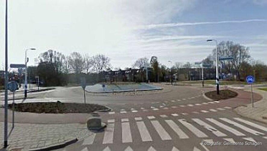 Werkzaamheden ovonde Scholeksterlaan (industrieterrein Lagedijk)