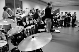Vijftig jarig jubileum van Koor Interamvo uit 't Veld